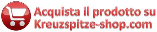 Vai al sito e-commerce ufficiale di Kreuzspitze