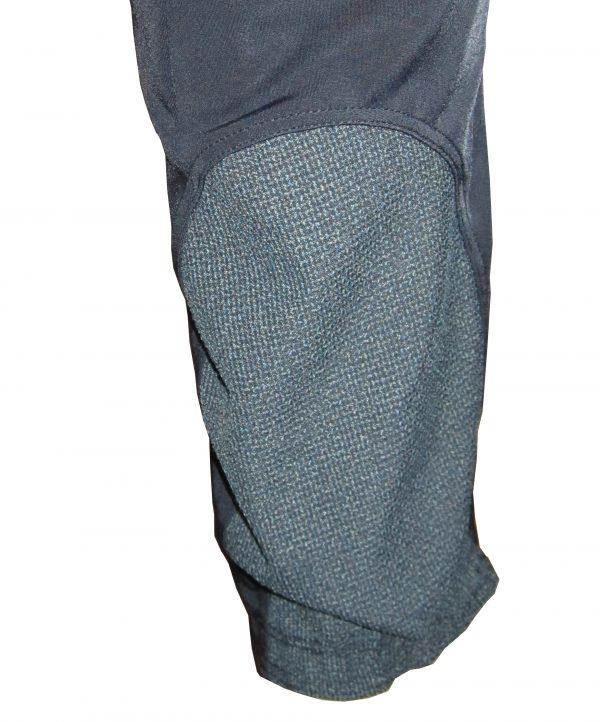 Tuta Kreuzspitze TSA Protezione interna gamba