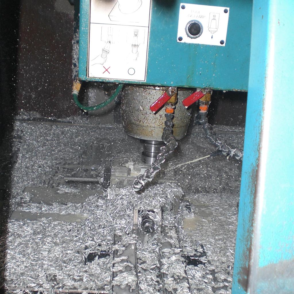 CNC Kreuzspitze 1